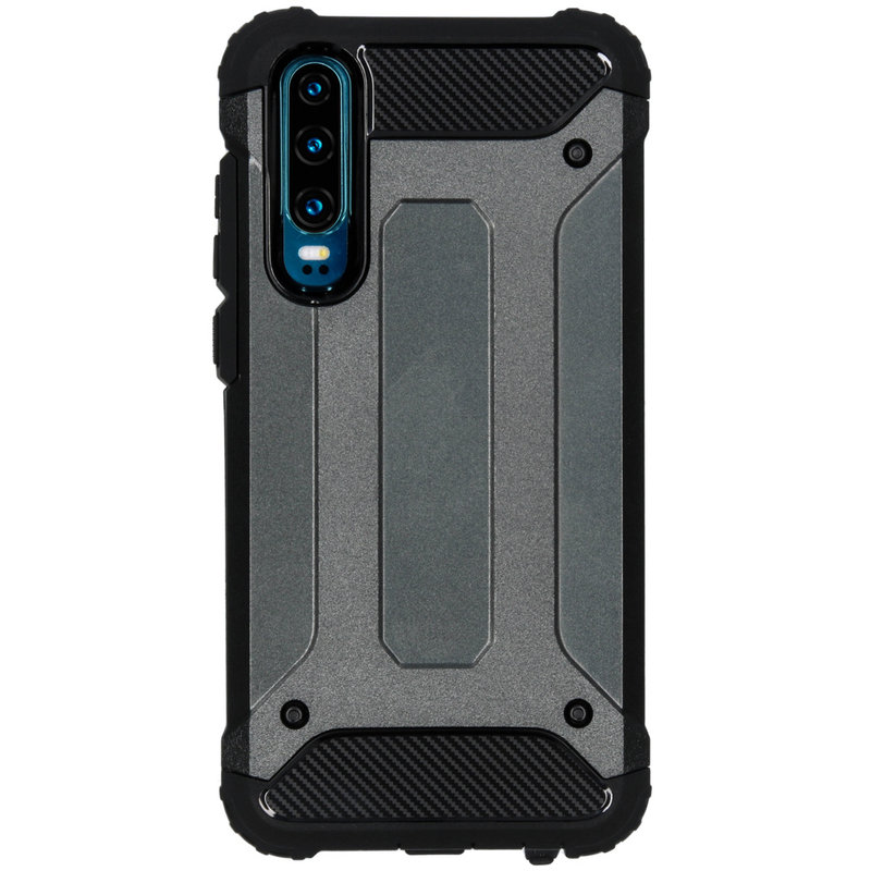 Rugged Xtreme Backcover Huawei P30