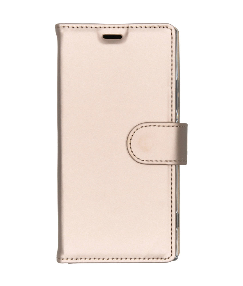 Accezz Wallet Softcase Booktype Huawei P20