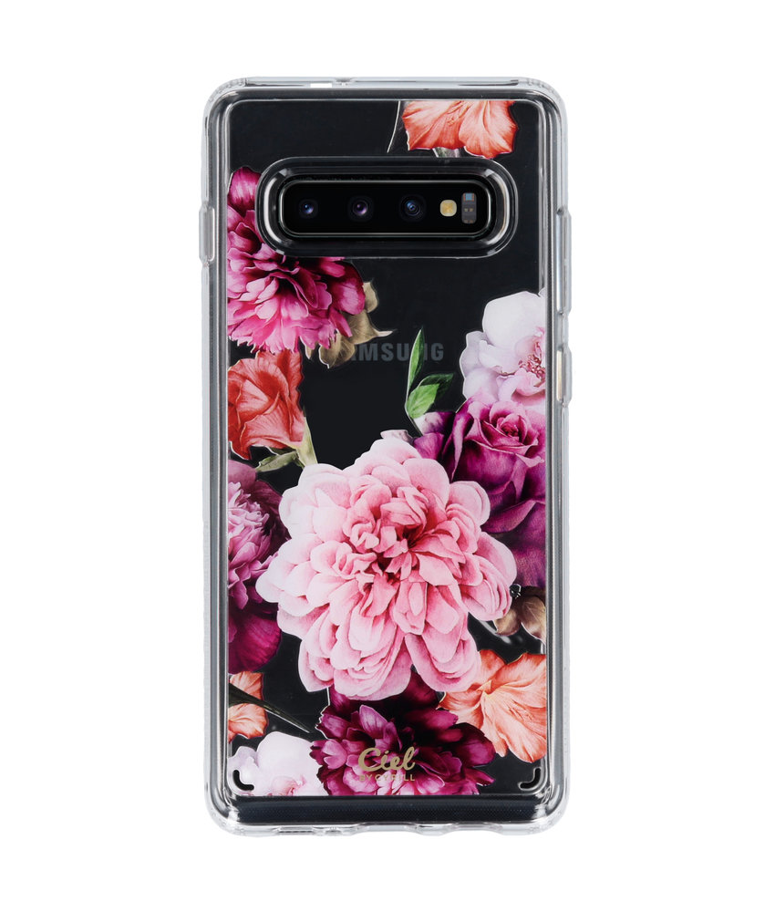 Spigen Ciel by Cyrill Cecile Backcover Samsung Galaxy S10 Plus