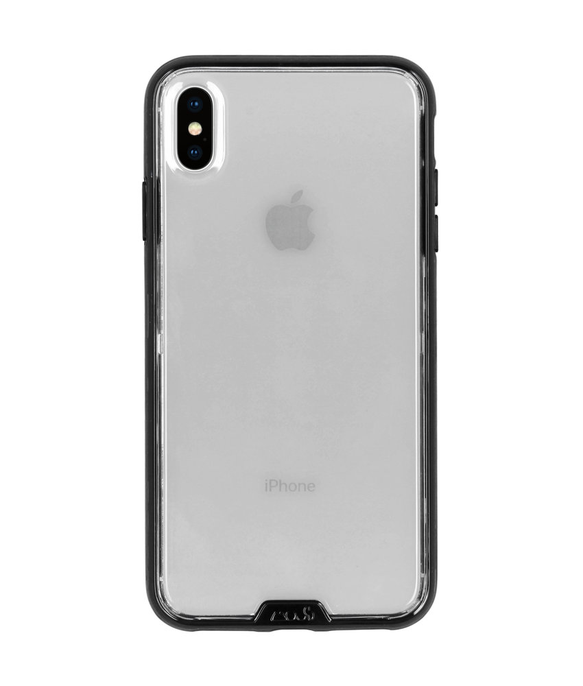 Mous Clarity Case iPhone Xs Max