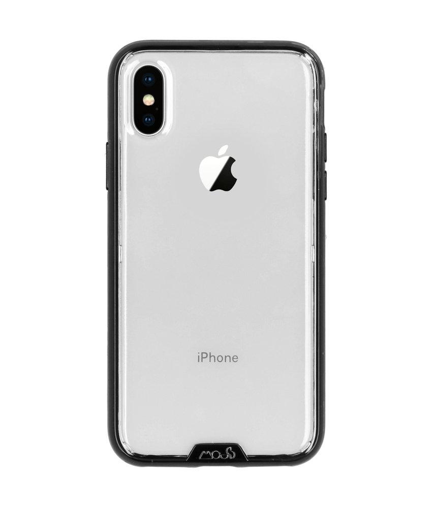 Mous Clarity Case iPhone Xs / X