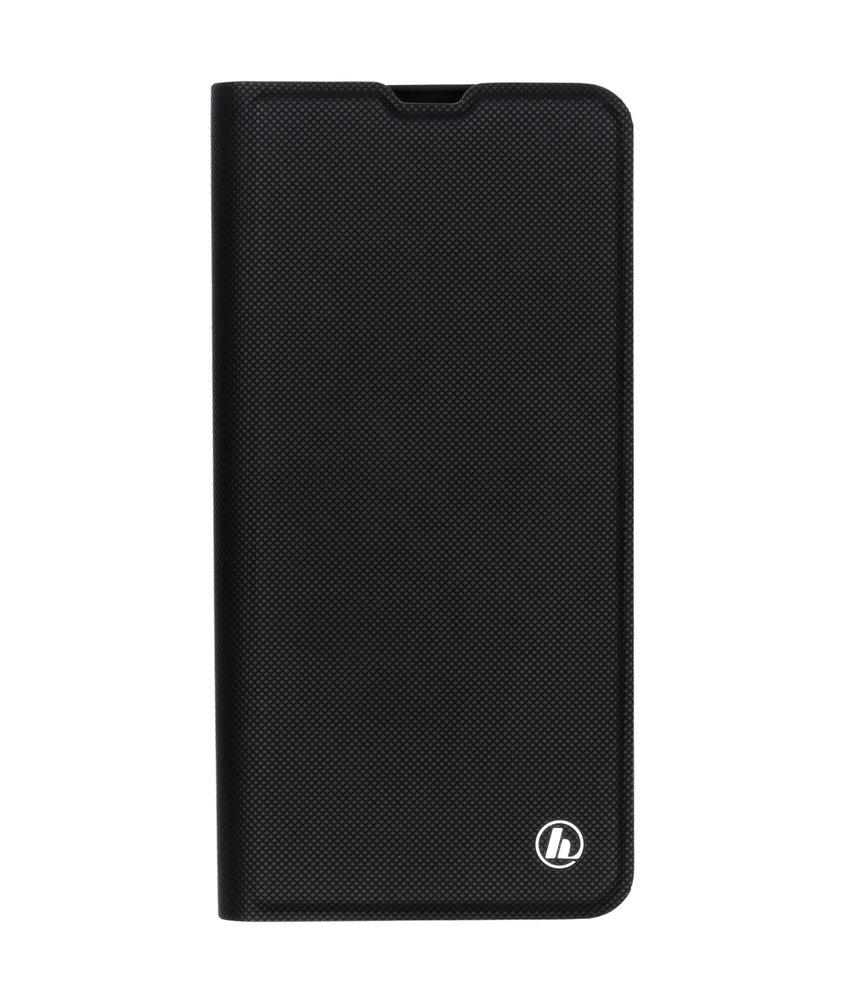 Hama Slim Pro Booktype Samsung Galaxy A50 / A30s - Zwart