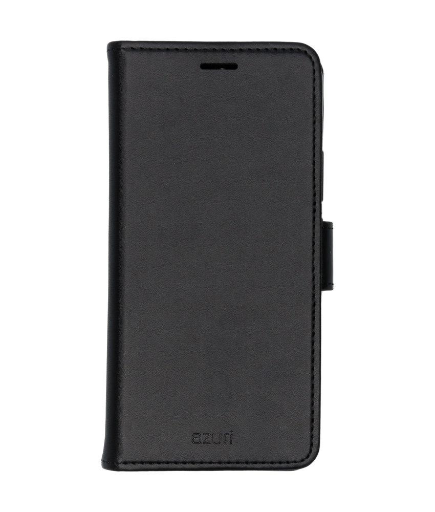 Azuri Book-style Wallet Case Nokia 9 PureView - Zwart
