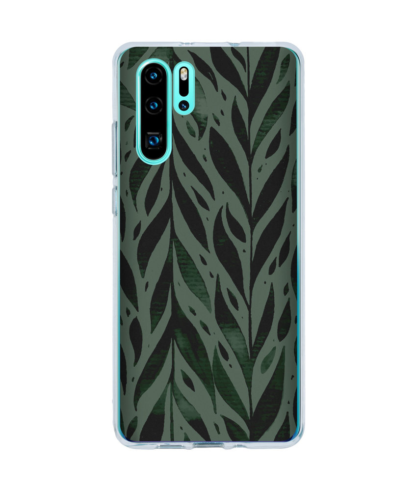 Design Backcover Huawei P30 Pro