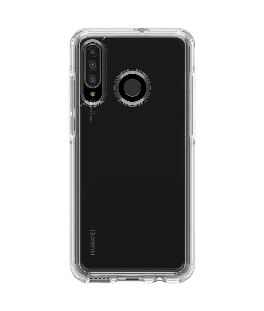OtterBox Symmetry Backcover Huawei P30 Lite - Transparant