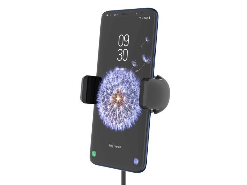 Belkin Wireless Charging Vent Mount Car Charger