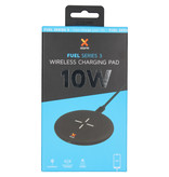 Xtorm Fuel Series 3 Fast Charge Wireless Pad - 10W