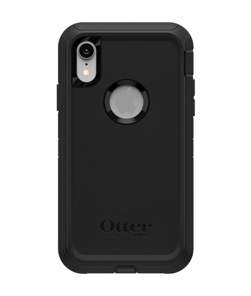 OtterBox Defender Rugged Backcover iPhone Xr