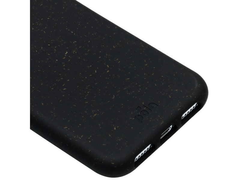 iPhone Xs Max hoesje - Pela Eco-Friendly Softcase Backcover