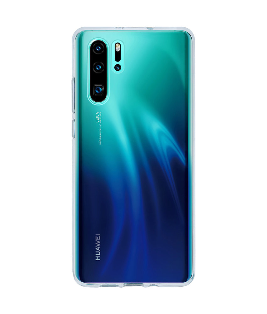 Softcase Backcover Huawei P30 Pro