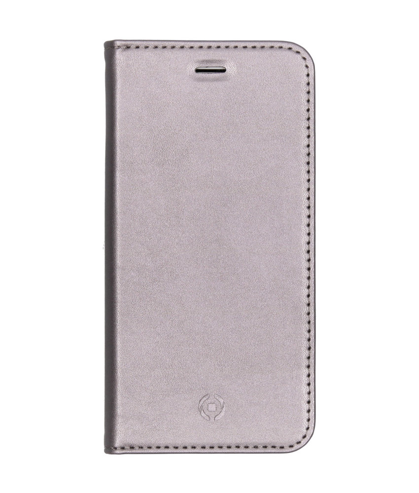 Celly Air Case iPhone 8 / 7 - Zilver