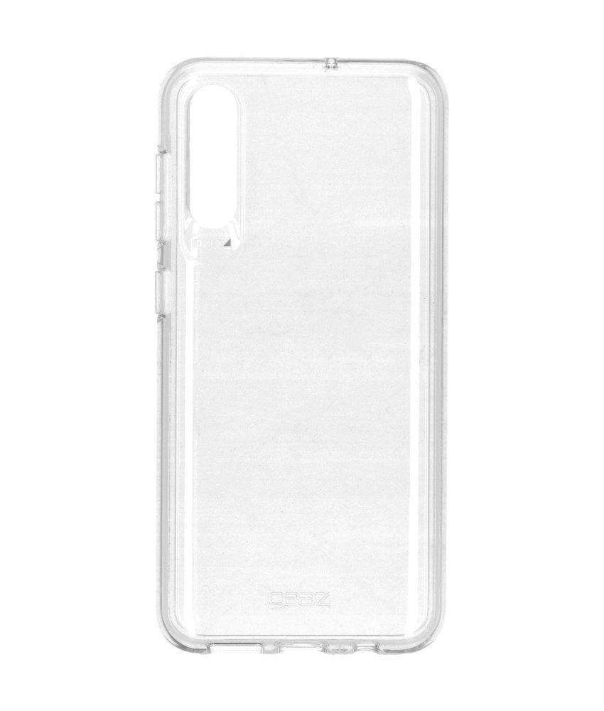 Gear4 Crystal Palace Backcover Samsung Galaxy A50 - Transparant