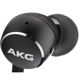 Samsung AKG Y100 Wireless In-Ear Headphones - Zwart