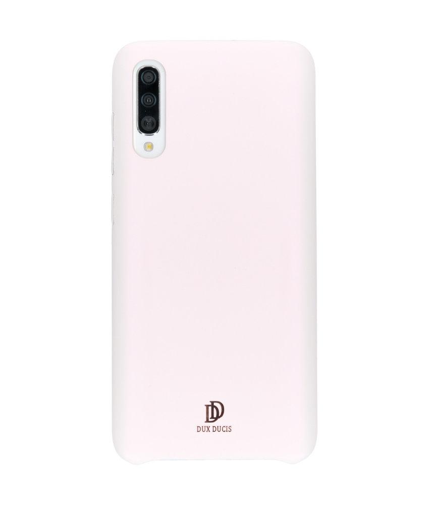 Dux Ducis Skin Lite Backcover Samsung Galaxy A70 - Roze