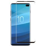 Selencia Gehard Glas Premium Screenprotector voor de Samsung Galaxy S10 Plus