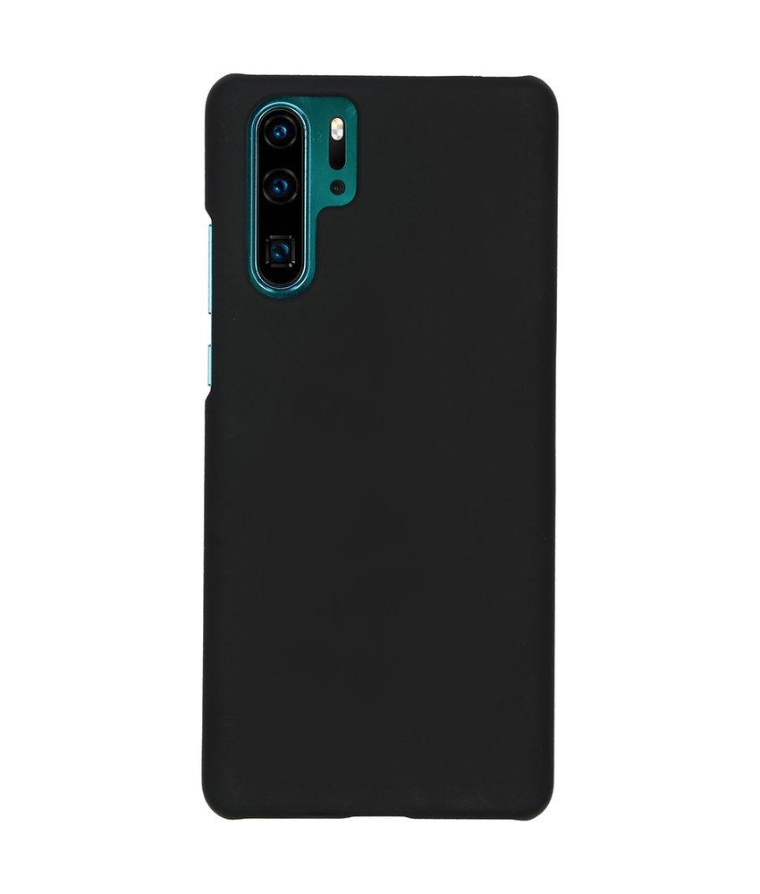 Effen Backcover Huawei P30 Pro