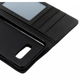 iMoshion Luxe Booktype voor de Samsung Galaxy S10e - Grijs