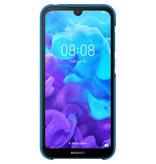 Huawei Y5 (2019) hoesje - Huawei PC Backcover voor