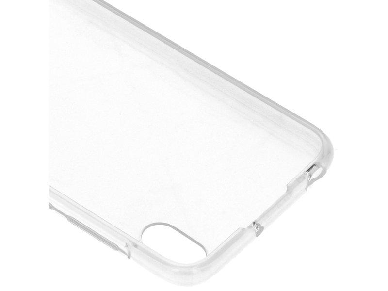 Huawei Y5 (2019) hoesje - Huawei Soft Clear Backcover