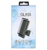 Eiger Edge to Edge Glass Screenprotector voor de Huawei Mate 20 Lite - Wit
