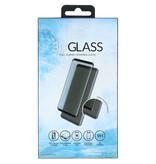 Eiger Edge to Edge Glass Screenprotector voor de Huawei P Smart Z - Zwart