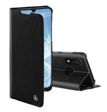 Hama Slim Pro Booktype voor de Samsung Galaxy A20e - Zwart