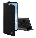 Hama Slim Pro Booktype voor de Huawei P Smart Z - Zwart