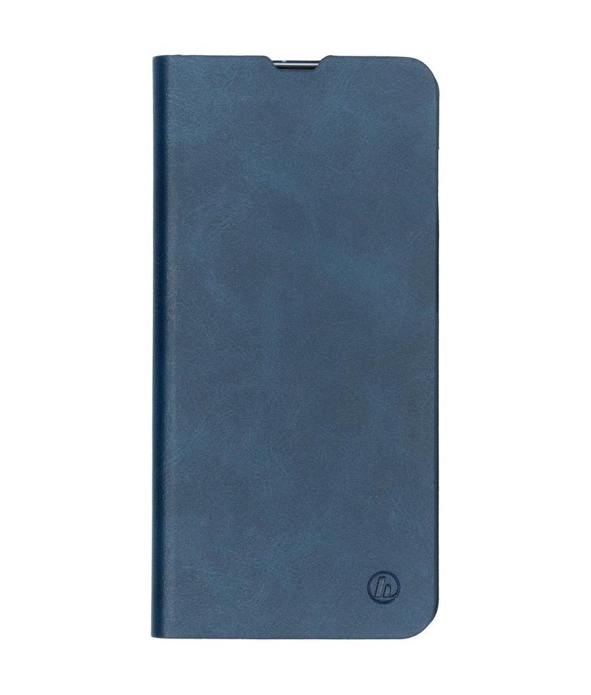 Hama Guard Booktype Samsung Galaxy A70 - Blauw