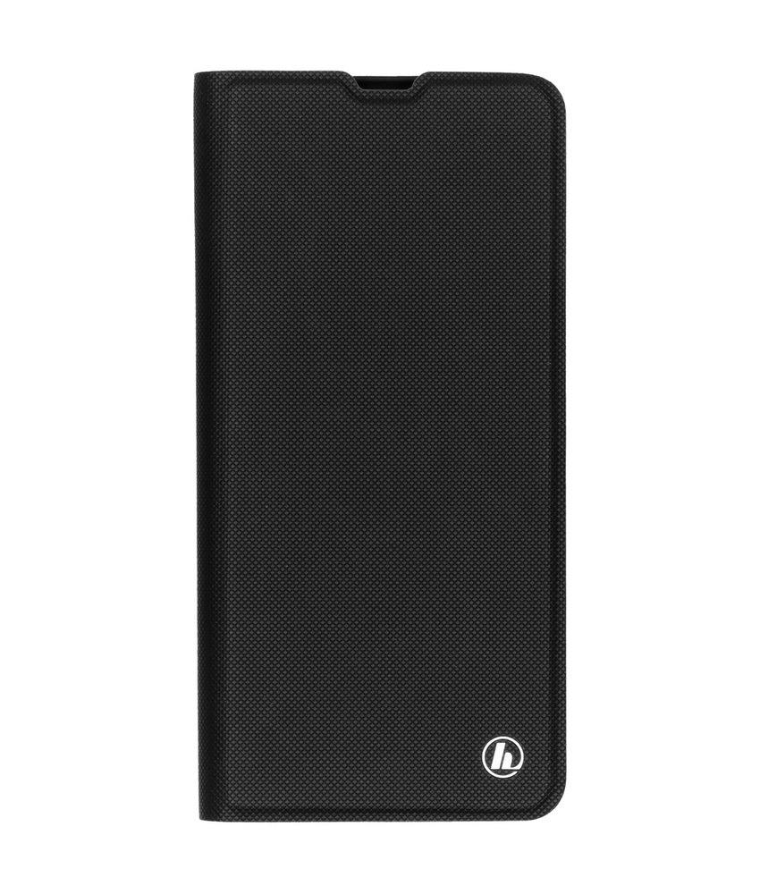 Hama Slim Pro Booktype Samsung Galaxy A70 - Zwart