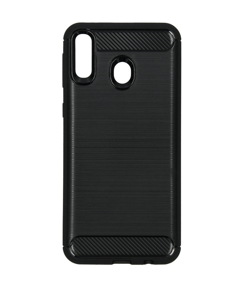 Brushed Backcover Samsung Galaxy M20 Power