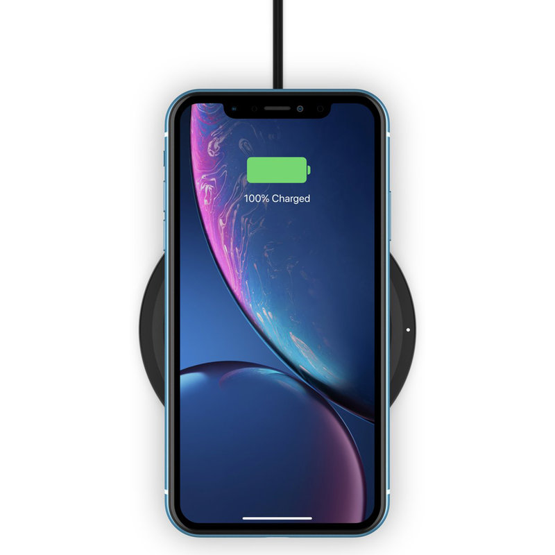 Belkin Boost↑Up™ Wireless Charging Pad - 5 Watt