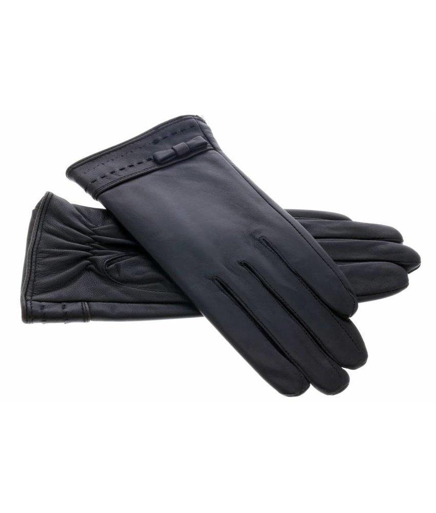 iMoshion Echt lederen touchscreen handschoen - Maat M