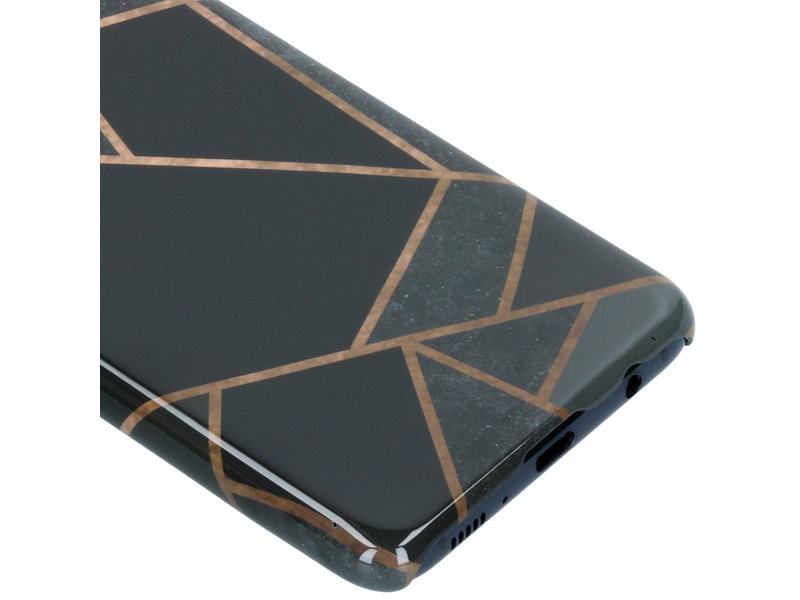 Samsung Galaxy S10e hoesje - Passion Backcover voor Samsung