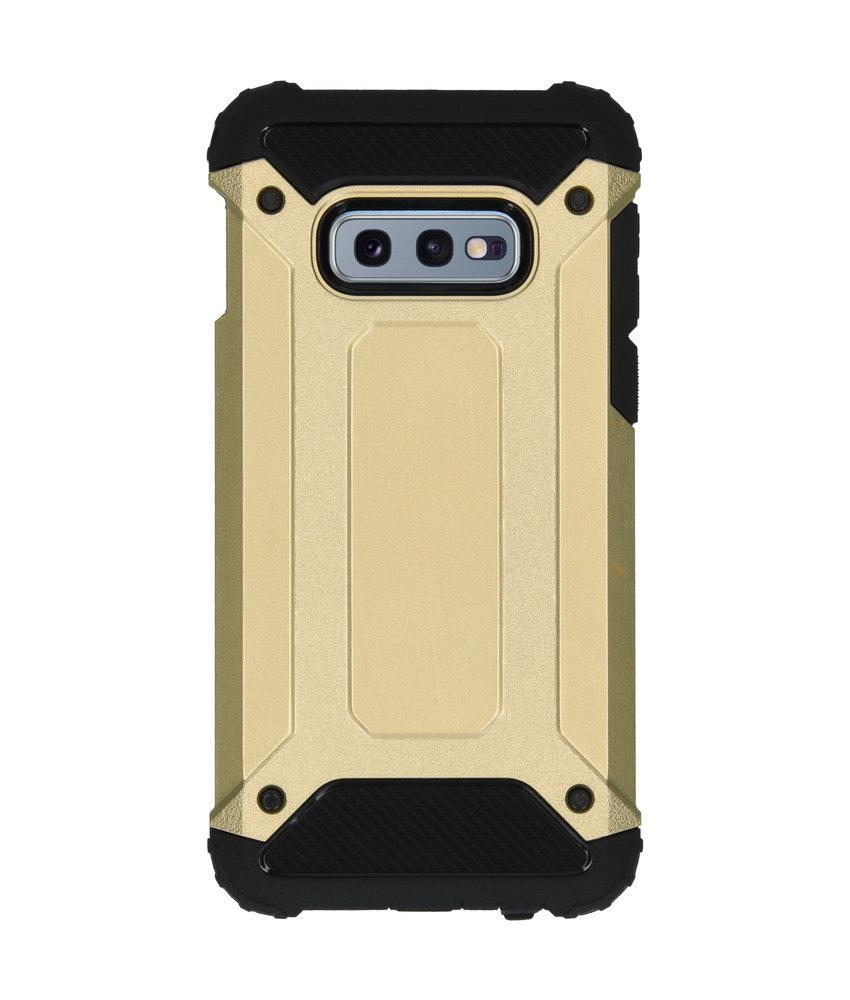 Rugged Xtreme Backcover Samsung Galaxy S10e