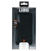 UAG Scout Backcover voor de Samsung Galaxy A50 - Zwart