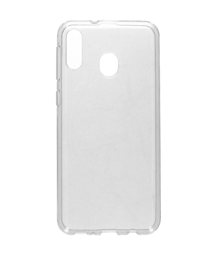 Softcase Backcover Samsung Galaxy M20 Power