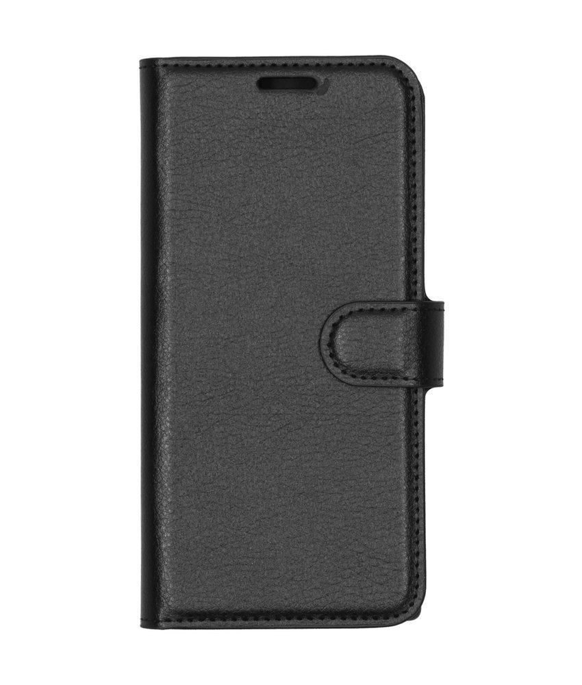 iMoshion Luxe Booktype Samsung Galaxy Note 10 - Zwart