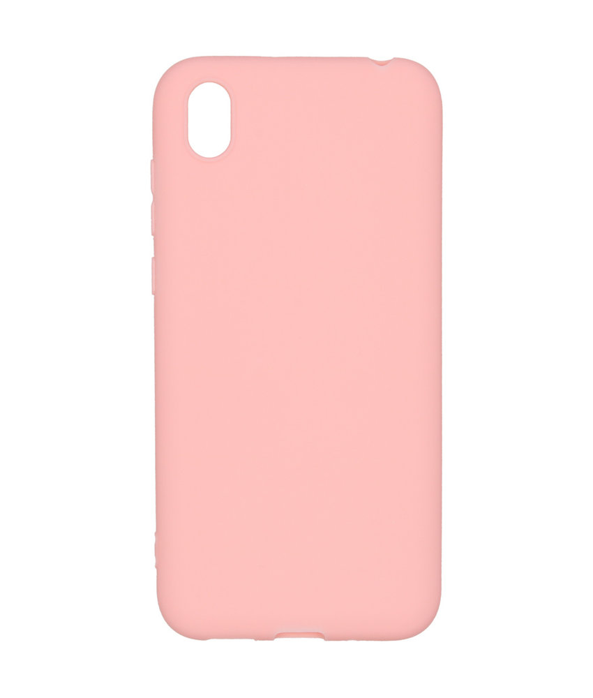 iMoshion Color Backcover Huawei Y5 (2019) - Roze