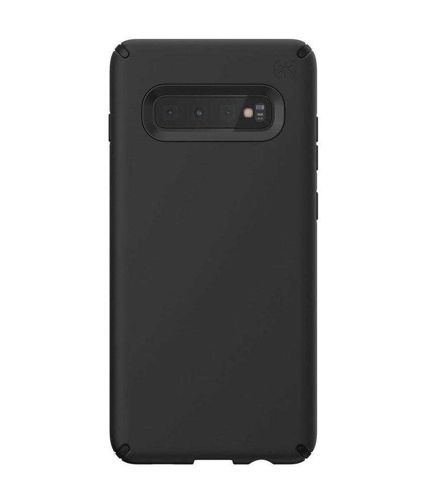 Speck Presidio Pro Backcover Samsung Galaxy S10 Plus - Zwart