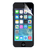 Selencia Duo Pack Ultra Clear Screenprotector voor de iPod Touch 5g / 6 / 7