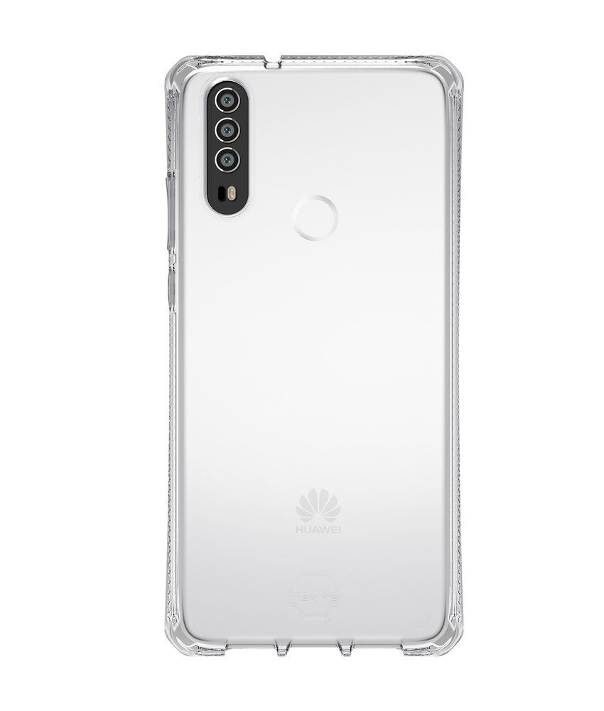 Itskins Spectrum Backcover Huawei P20 - Transparant