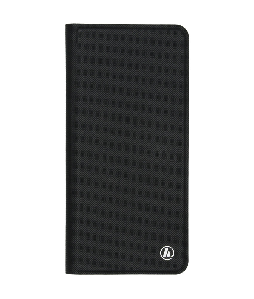Hama Slim Pro Booktype Samsung Galaxy A80 - Zwart