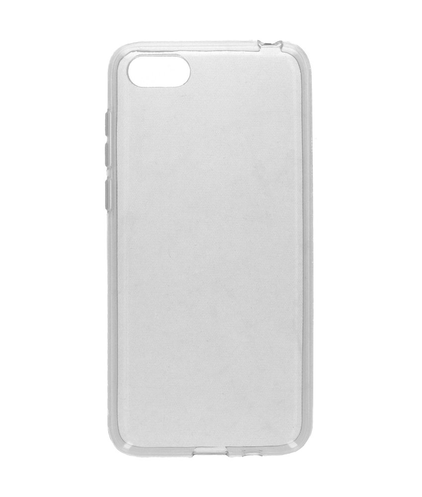 Accezz Clear Backcover Huawei Y5 (2018)