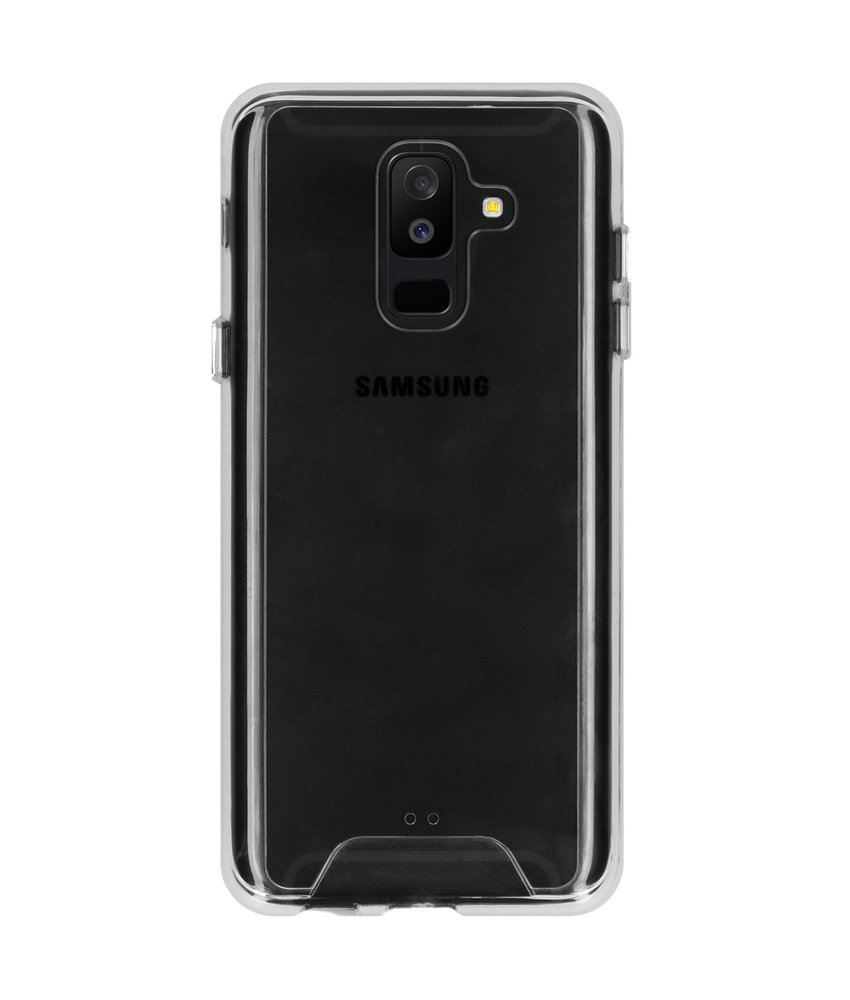 Accezz Xtreme Impact Backcover Samsung Galaxy A6 Plus (2018)