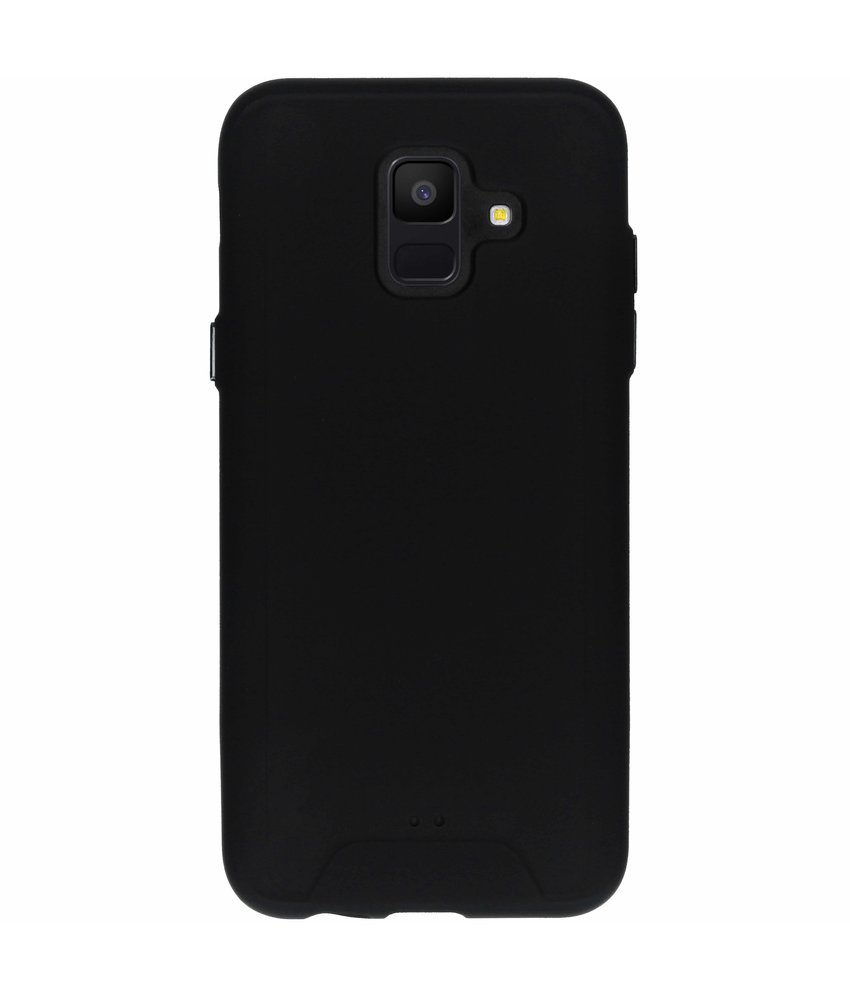 Accezz Xtreme Impact Backcover Samsung Galaxy A6 (2018)