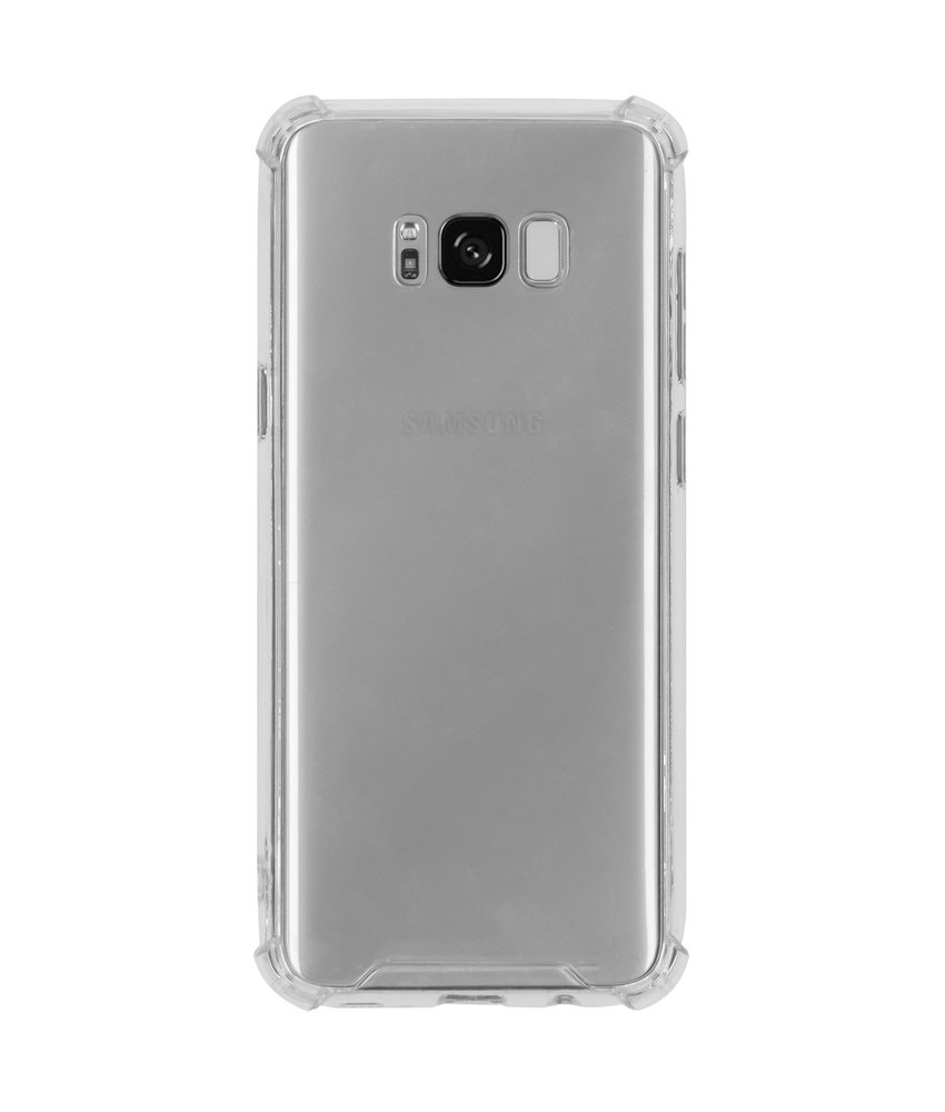 Accezz Xtreme Impact Backcover Samsung Galaxy S8 Plus