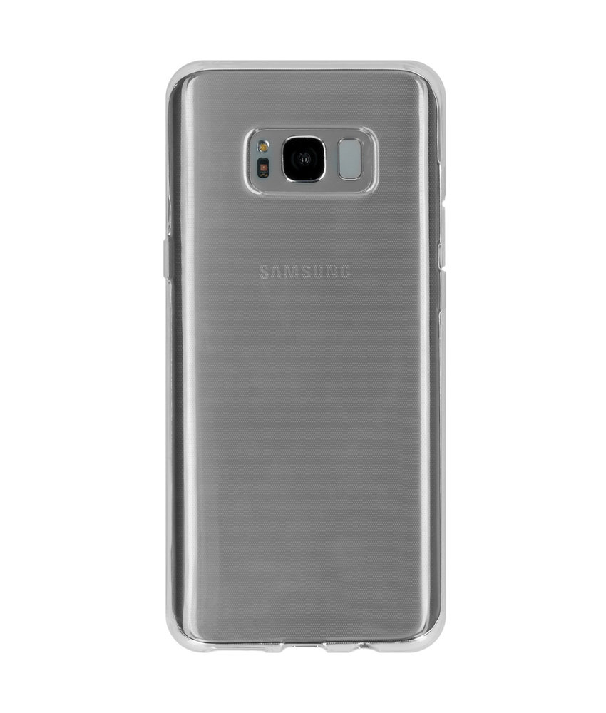 Accezz Clear Backcover Samsung Galaxy S8 Plus