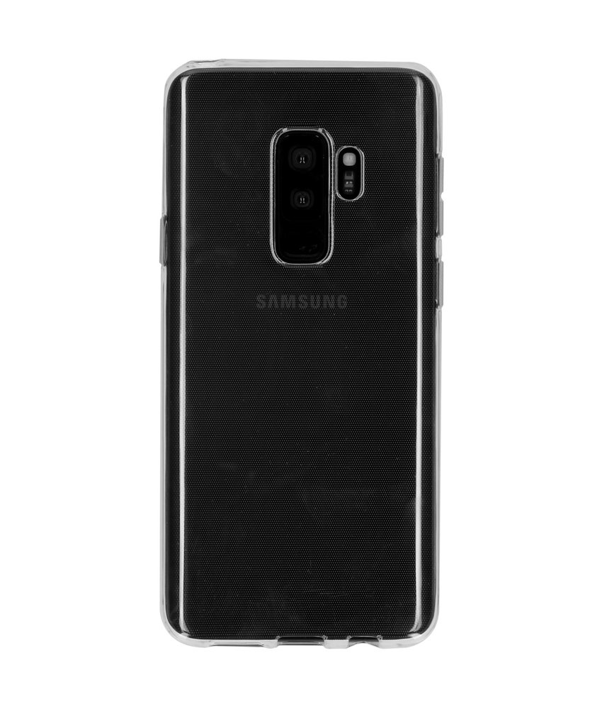 Accezz Clear Backcover Samsung Galaxy S9 Plus