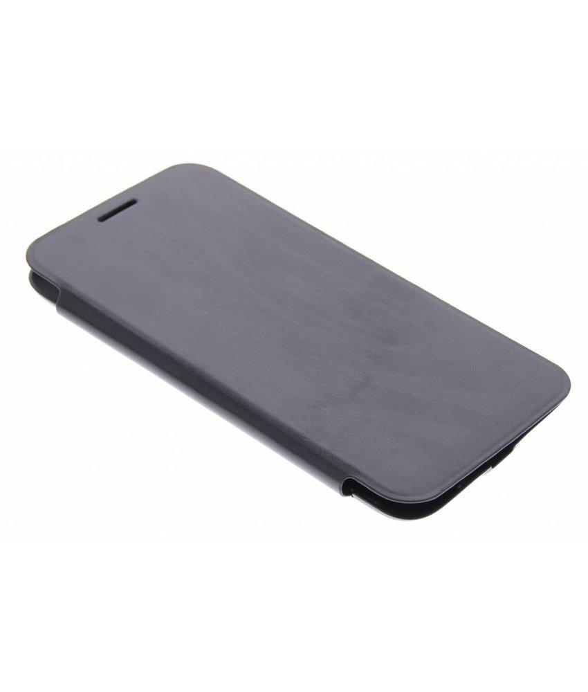 Zwart flipcover Samsung Galaxy S5 Mini