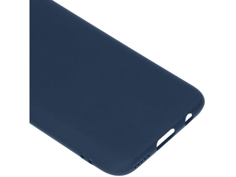 Huawei P20 Lite (2019) hoesje - Design Backcover voor de